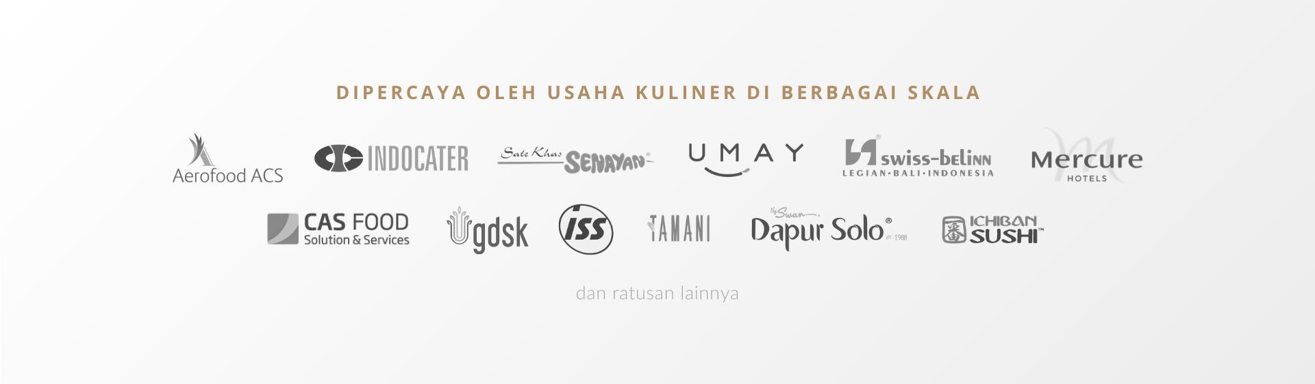 Paskomnas Banner Partner