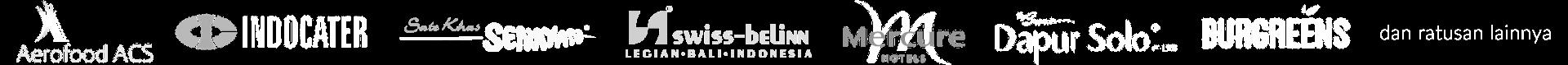 Paskomnas Pasar Induk Tangerang
